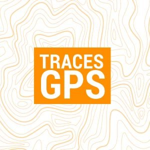 Le long de la Vonne - 5 Traces GPS